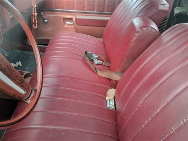 1977 Chevrolet El Camino (CC-1176689) for sale in Cadillac, Michigan