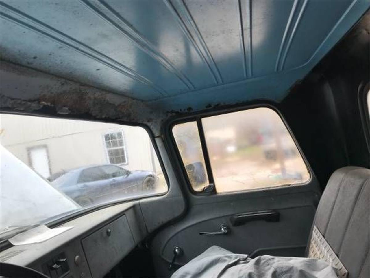 1961 GMC Pickup (CC-1176702) for sale in Cadillac, Michigan
