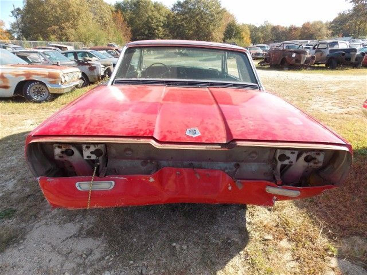1965 Ford Thunderbird (CC-1176716) for sale in Cadillac, Michigan