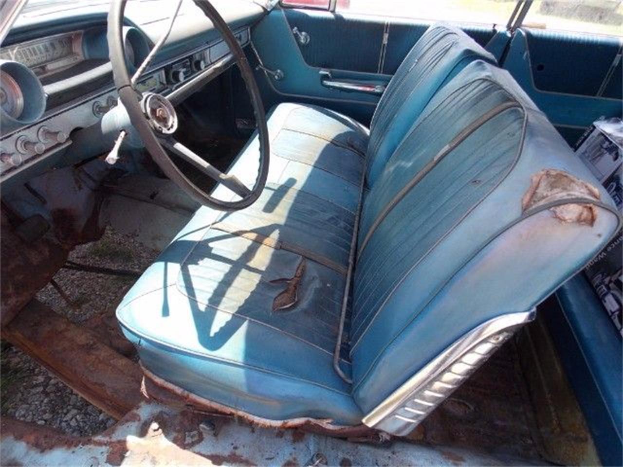 1964 Ford Galaxie 500 (CC-1176717) for sale in Cadillac, Michigan