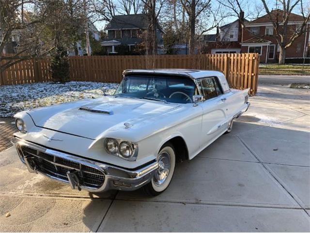 1960 Ford Thunderbird (CC-1176720) for sale in Cadillac, Michigan