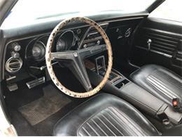 1968 Chevrolet Camaro (CC-1176722) for sale in Cadillac, Michigan