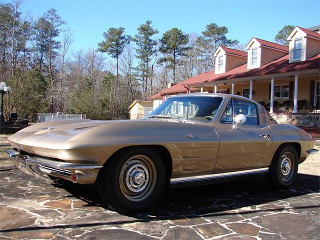 1964 Chevrolet Corvette (CC-1176733) for sale in Hiram, Georgia