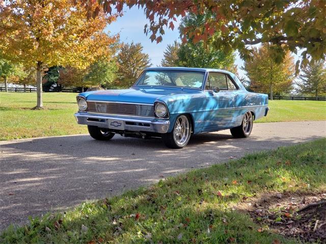 1967 Chevrolet Nova SS (CC-1177055) for sale in Simpsonville, Kentucky
