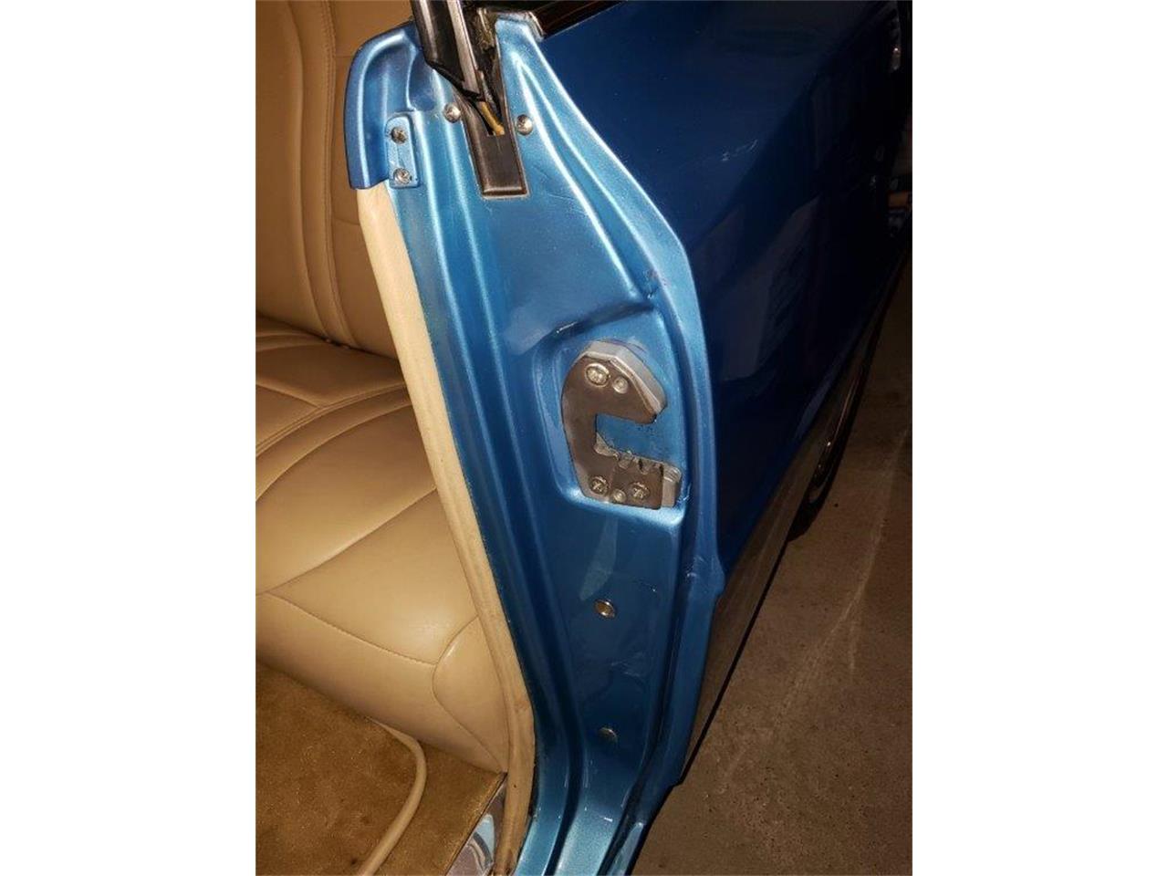 1967 Chevrolet Nova SS (CC-1177055) for sale in San Antonio, Texas