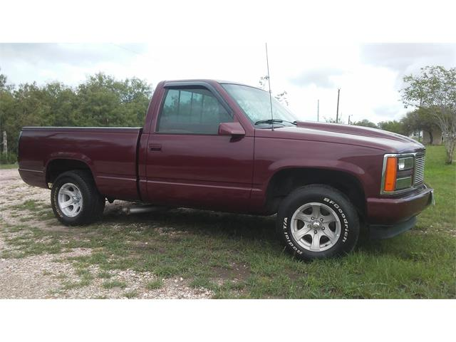 1990 Chevrolet 1500 (CC-1177099) for sale in Sinton, Texas