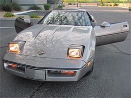 1988 Chevrolet Corvette (CC-1177102) for sale in Wittmann, Arizona