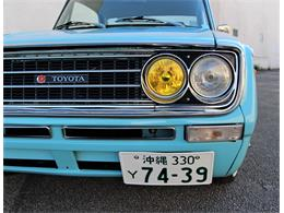 1969 Toyota Corona (CC-1177306) for sale in Deltona, Florida