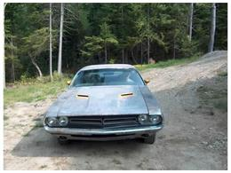 1971 Dodge Challenger (CC-1177426) for sale in West Pittston, Pennsylvania