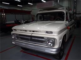 1965 Chevrolet Suburban (CC-1177523) for sale in Saint-Raphaël, Quebec