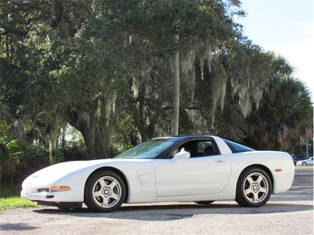 1998 Chevrolet Corvette (CC-1177525) for sale in Sarasota, Florida