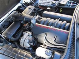 1998 Chevrolet Corvette (CC-1177525) for sale in Sarasota, Florida