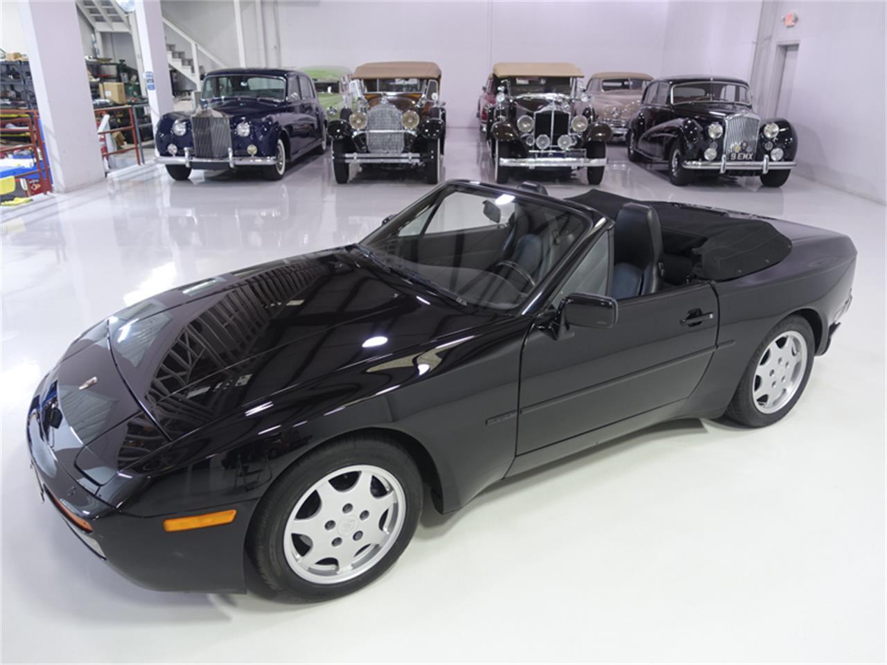 1990 Porsche 944S2 (CC-1177539) for sale in St. Louis, Missouri