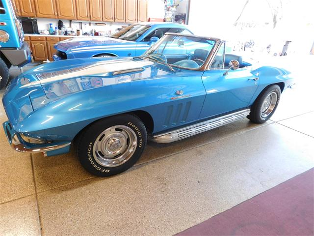 1965 Chevrolet Corvette (CC-1177546) for sale in Scottsdale, Arizona