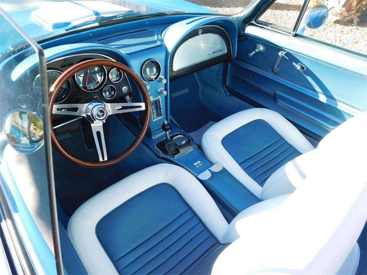1965 Chevrolet Corvette (CC-1177546) for sale in Scottsdale, Arizona
