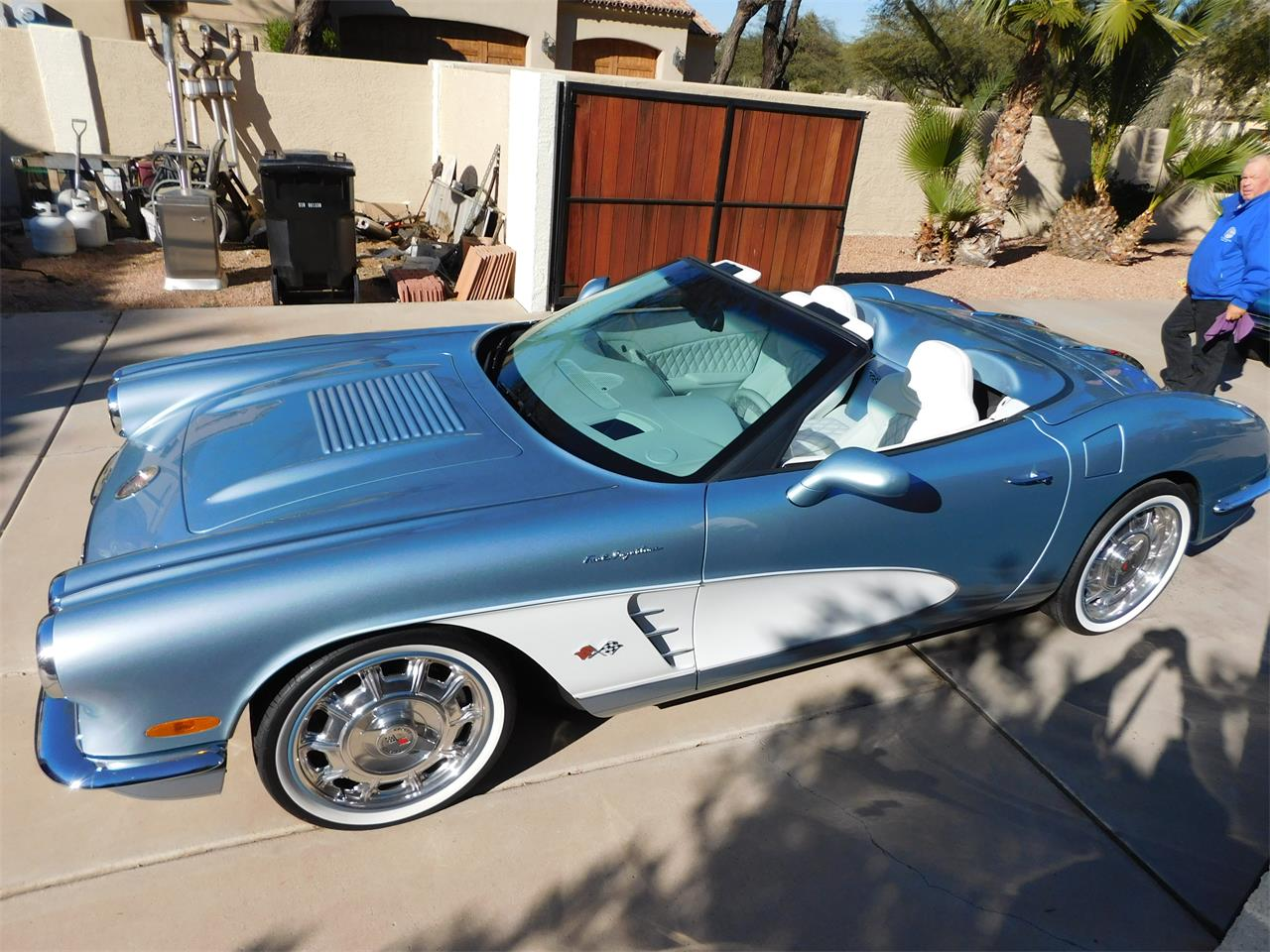 1958 Chevrolet Corvette (CC-1177551) for sale in Scottsdale, Arizona