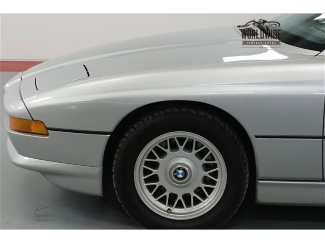 1992 BMW 850 (CC-1177578) for sale in Denver , Colorado