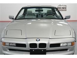 1992 BMW 850 (CC-1177578) for sale in Denver , Colorado