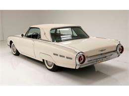 1962 Ford Thunderbird (CC-1177585) for sale in Morgantown, Pennsylvania