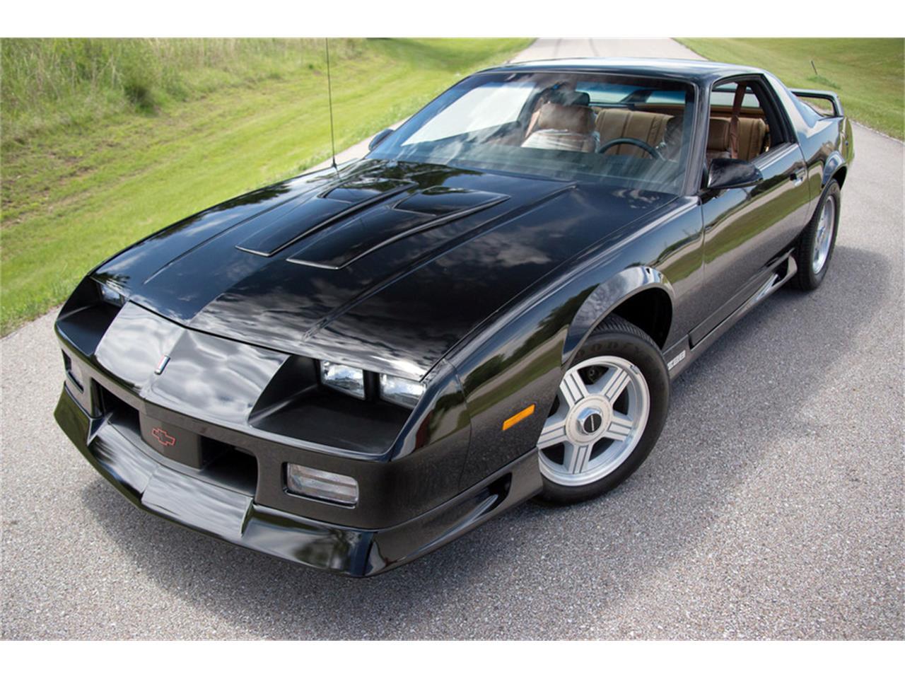 1991 chevrolet camaro z28 for sale classiccars com cc 1177589 1991 chevrolet camaro z28 for sale