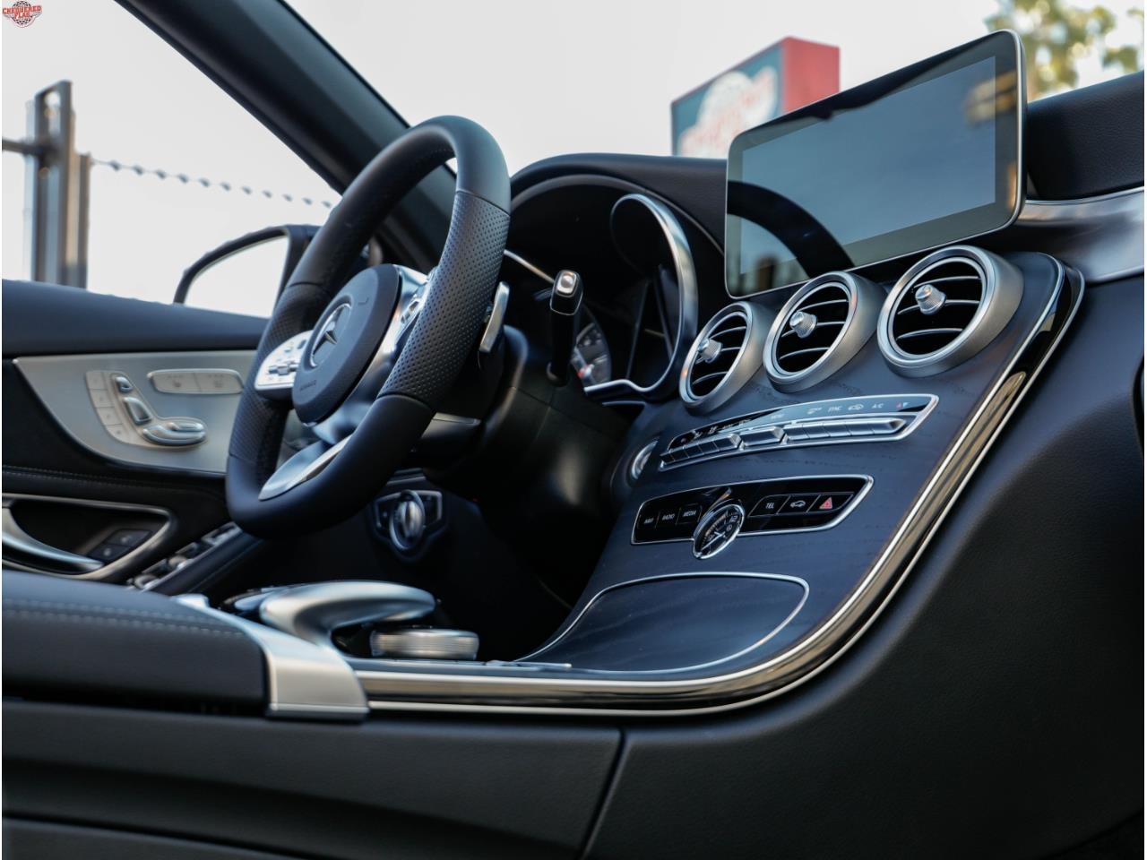 2019 Mercedes-Benz C-Class (CC-1177657) for sale in Marina Del Rey, California
