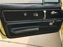 1967 Chevrolet Corvette (CC-1177784) for sale in Indiana, Pennsylvania