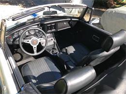 1972 MG MGB (CC-1177840) for sale in Cadillac, Michigan