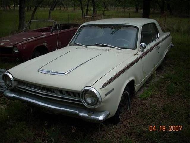 1964 Dodge Dart