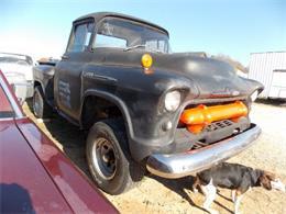 1956 Chevrolet 3600 (CC-1177842) for sale in Cadillac, Michigan