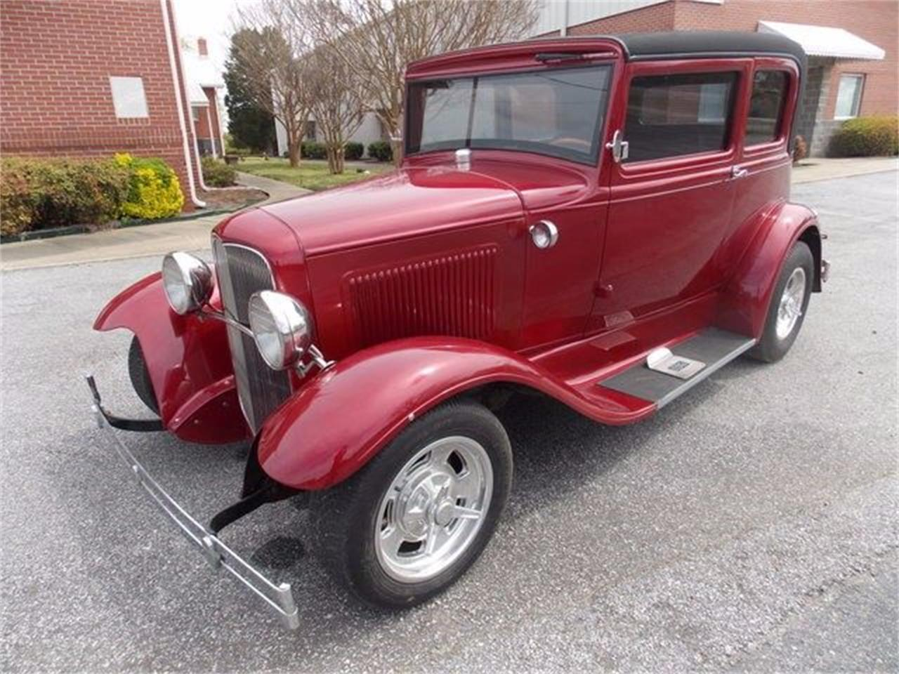 1931 Ford Model A (CC-1177857) for sale in Cadillac, Michigan