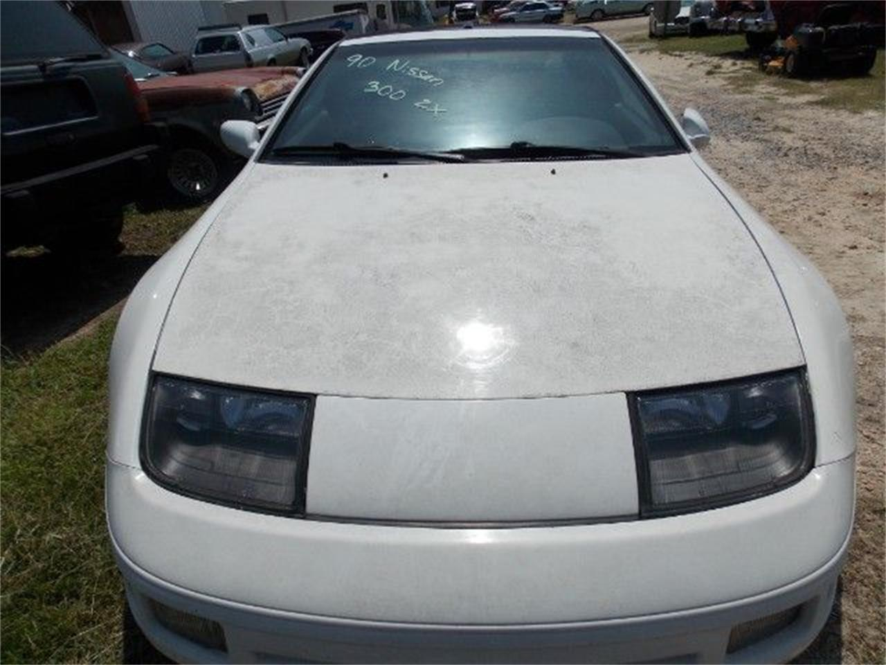 1990 Nissan 300ZX (CC-1177858) for sale in Cadillac, Michigan