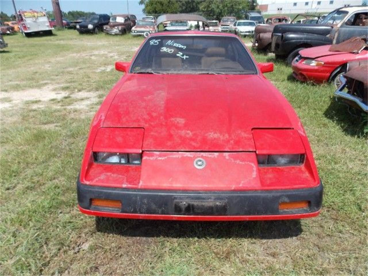 1985 Nissan 300ZX (CC-1177860) for sale in Cadillac, Michigan