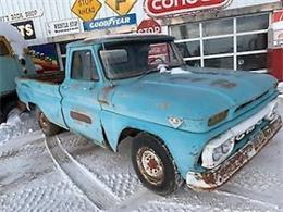 1965 GMC Pickup (CC-1177863) for sale in Cadillac, Michigan