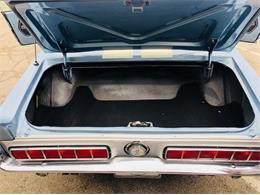 1967 Ford Mustang (CC-1177877) for sale in Cadillac, Michigan