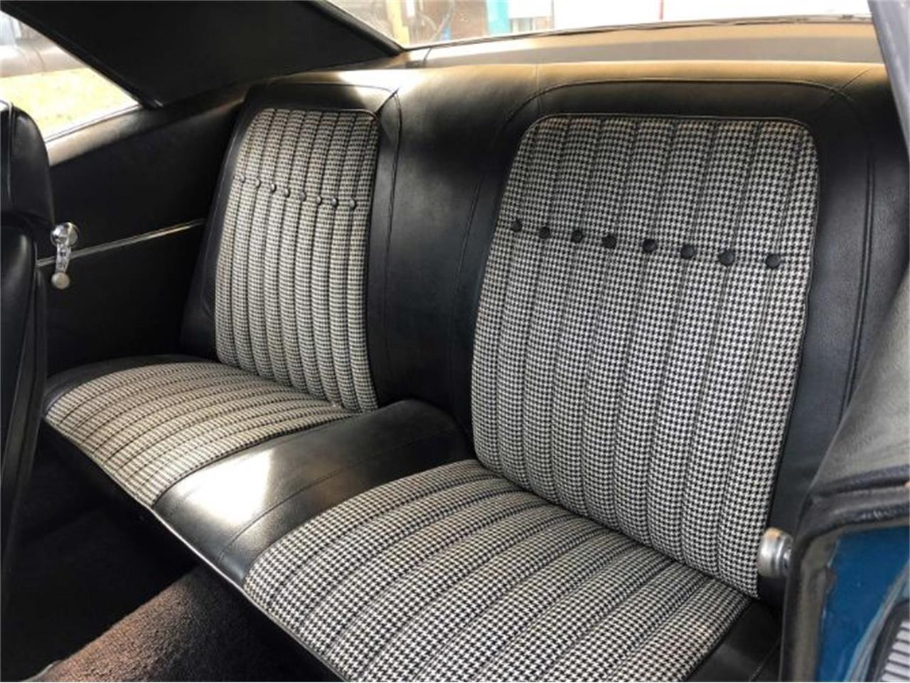 1969 Chevrolet Camaro (CC-1177879) for sale in Cadillac, Michigan