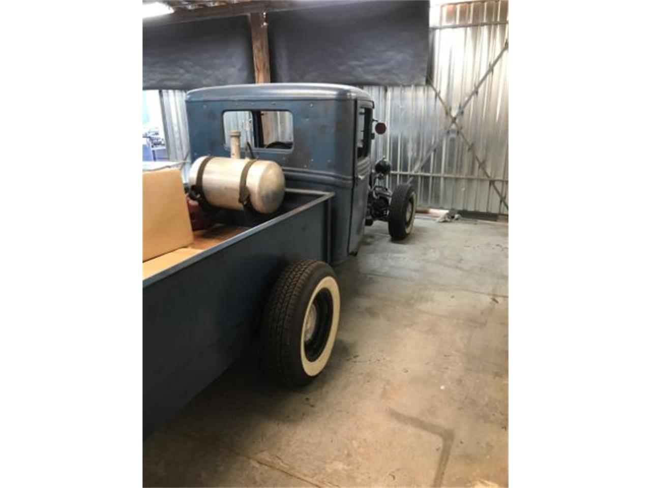 1932 Ford Rat Rod (CC-1177882) for sale in Cadillac, Michigan