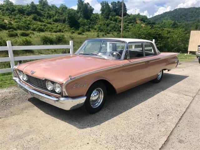 1960 Ford Galaxie (CC-1177885) for sale in Cadillac, Michigan