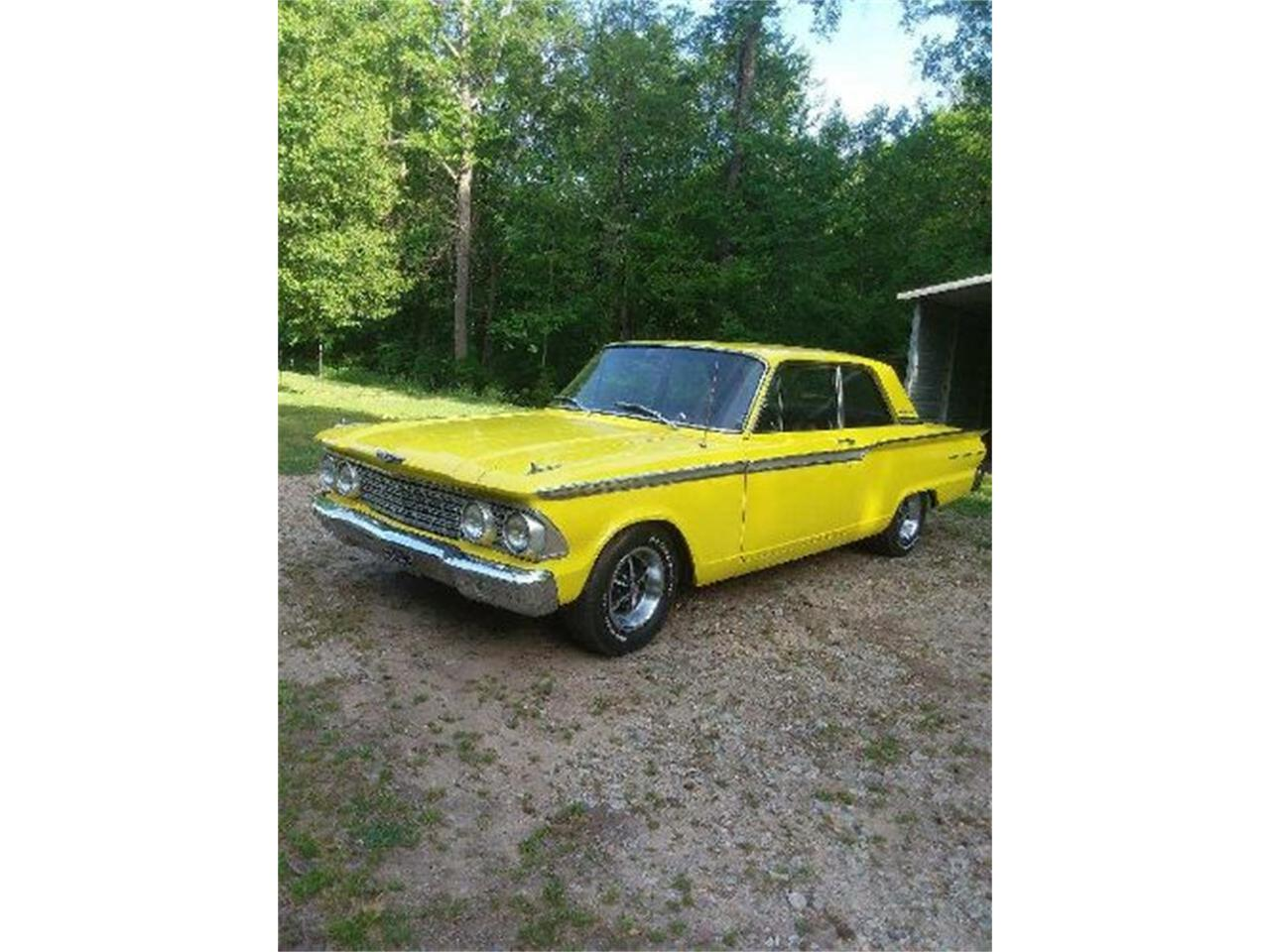 1962 Ford Fairlane (CC-1177887) for sale in Cadillac, Michigan