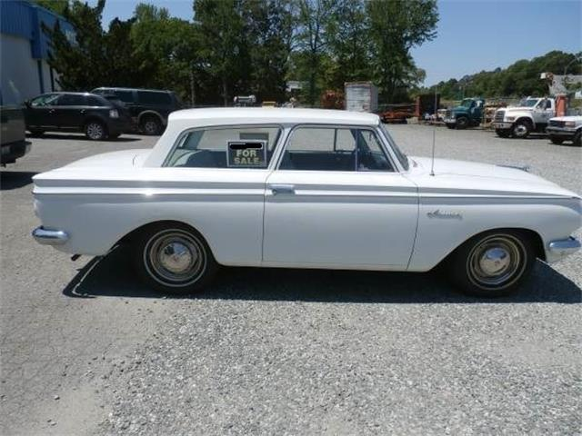1962 AMC Rambler (CC-1177888) for sale in Cadillac, Michigan