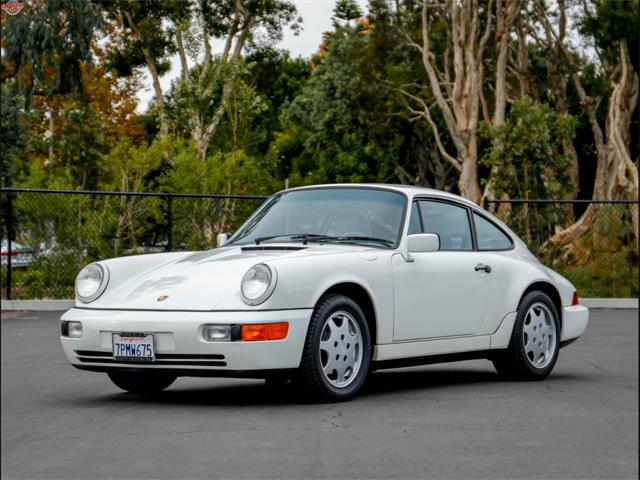 1991 Porsche 964 (CC-1170789) for sale in Marina Del Rey, California