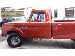 1963 Ford F100 (CC-1177891) for sale in Cadillac, Michigan