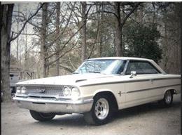 1963 Ford Galaxie (CC-1177892) for sale in Cadillac, Michigan