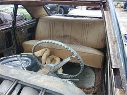 1967 Pontiac Tempest (CC-1177902) for sale in Cadillac, Michigan