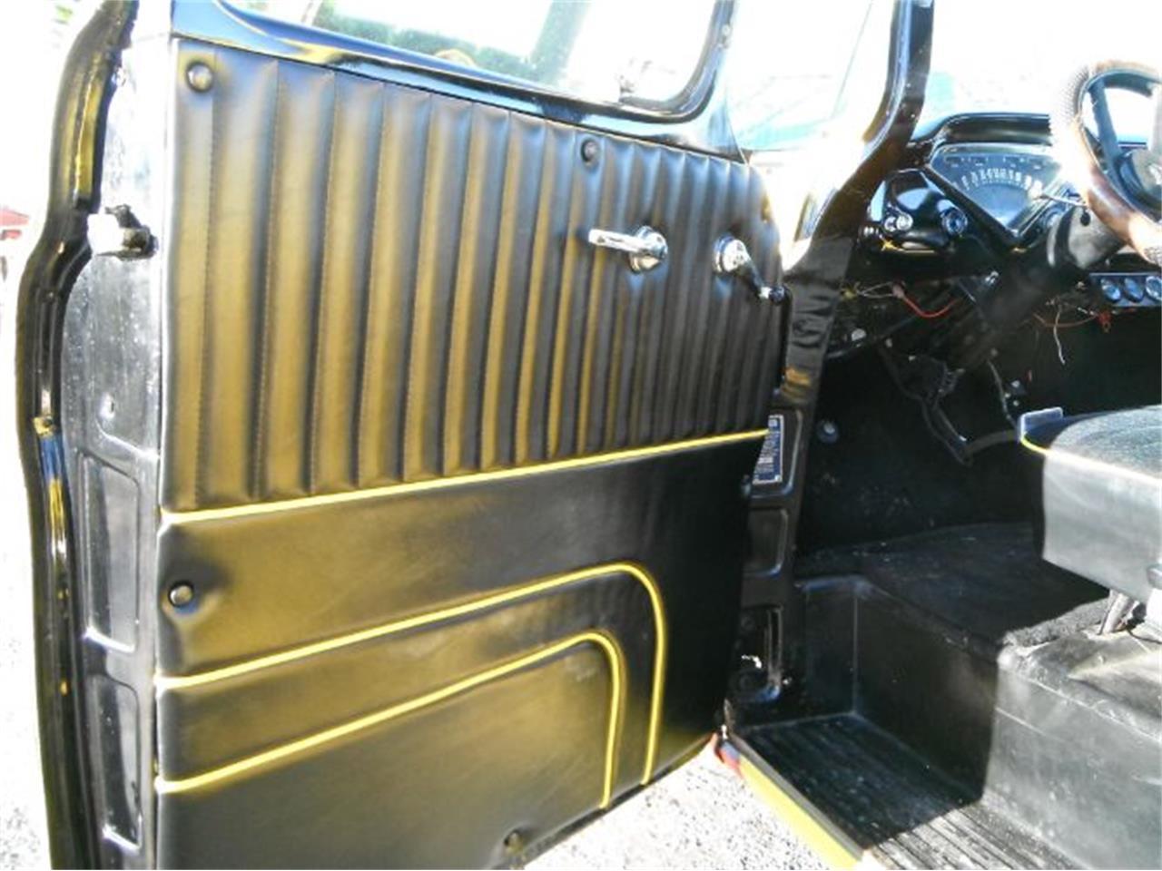 1957 Chevrolet 3100 (CC-1177903) for sale in Cadillac, Michigan
