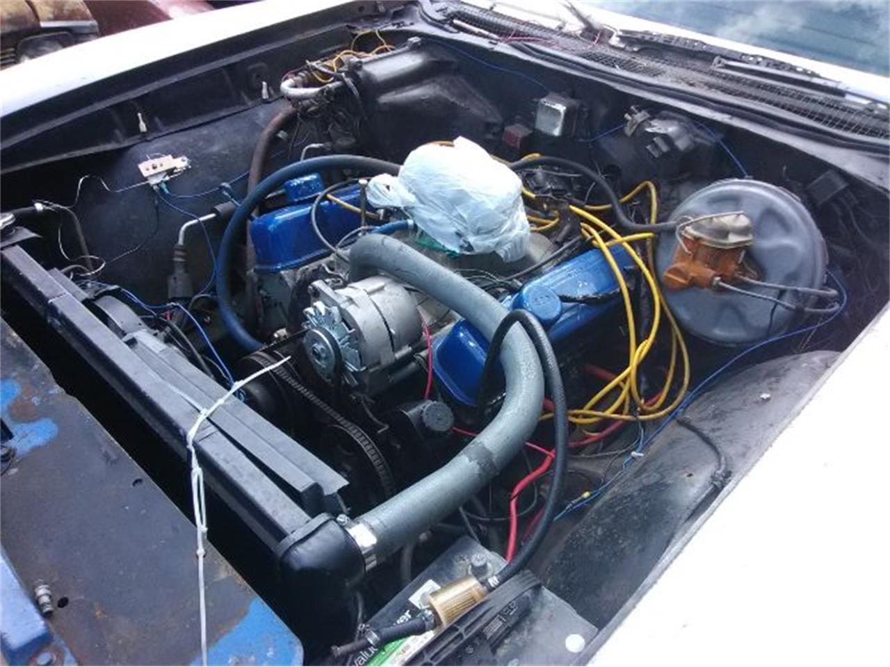 1968 Pontiac LeMans (CC-1177904) for sale in Cadillac, Michigan