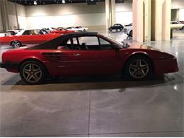 1985 Ferrari Mondial (CC-1177916) for sale in Cadillac, Michigan
