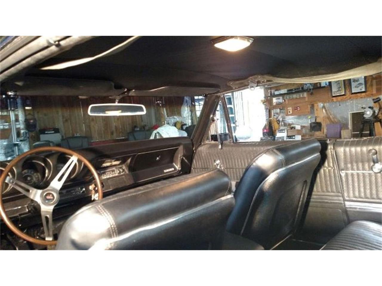 1968 Oldsmobile 442 (CC-1177918) for sale in Cadillac, Michigan