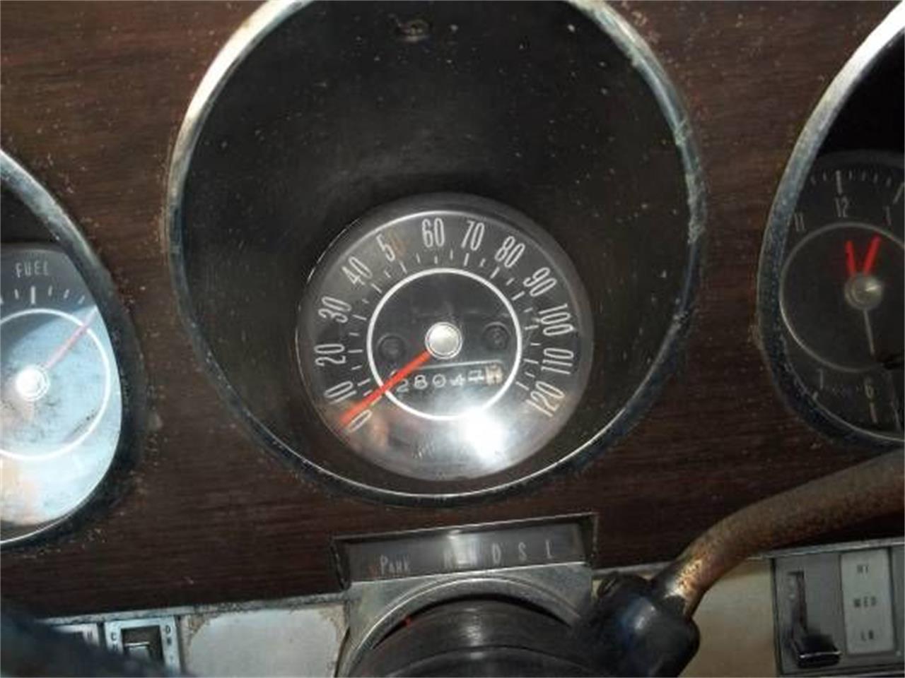 1967 Oldsmobile Delta 88 (CC-1177922) for sale in Cadillac, Michigan