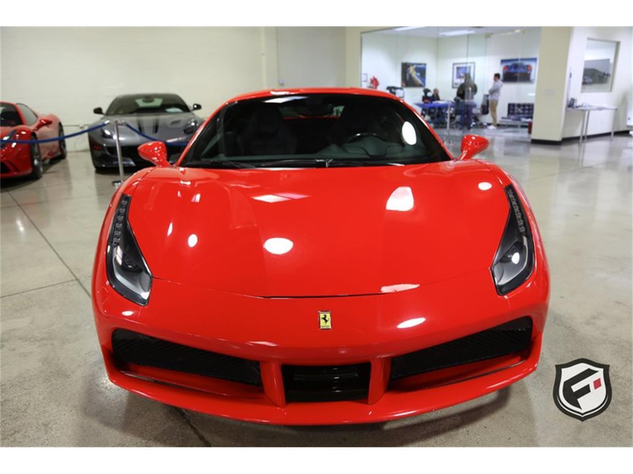 2016 Ferrari 488 GTB for Sale   ClassicCars.com   CC-1177933