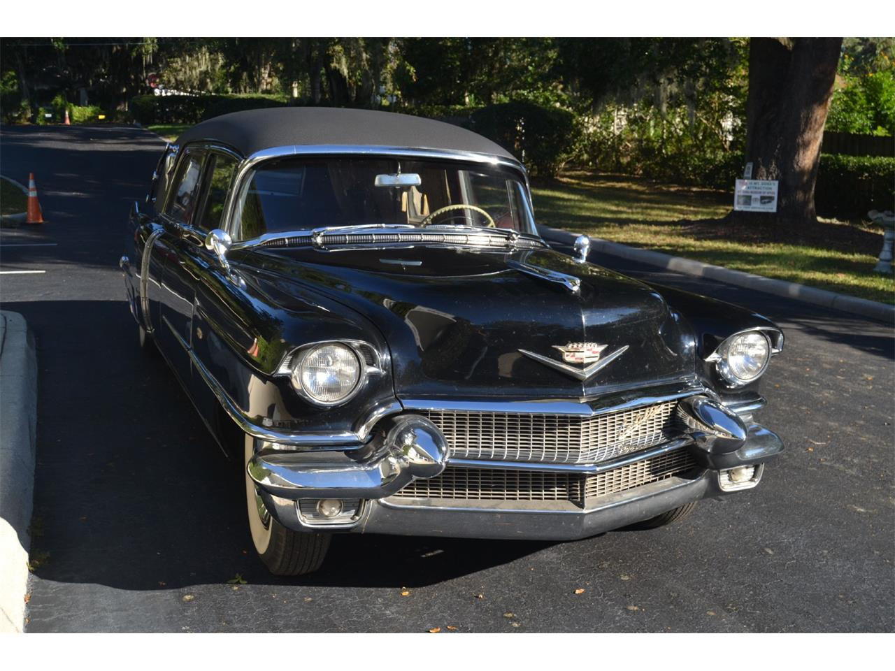 1956 Cadillac Hearse (CC-1178003) for sale in Mount Dora (Orlando), Florida